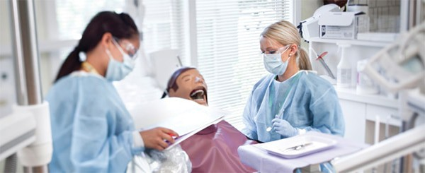 Dental Assistant and Hygienist  Training