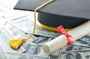 Learning the difference between good and bad debt is an important part of a college education.